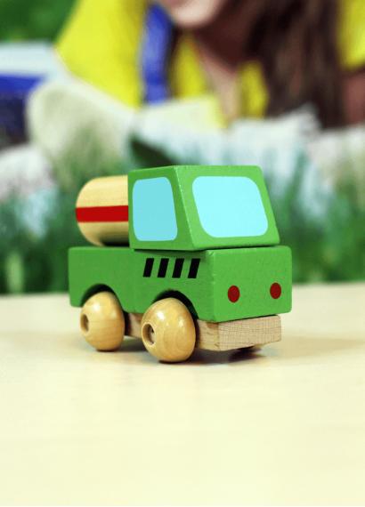 Mini 3D puzzle - Çisterna