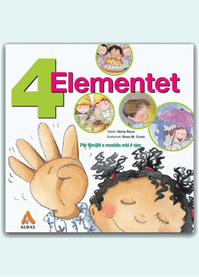 4 Elementet