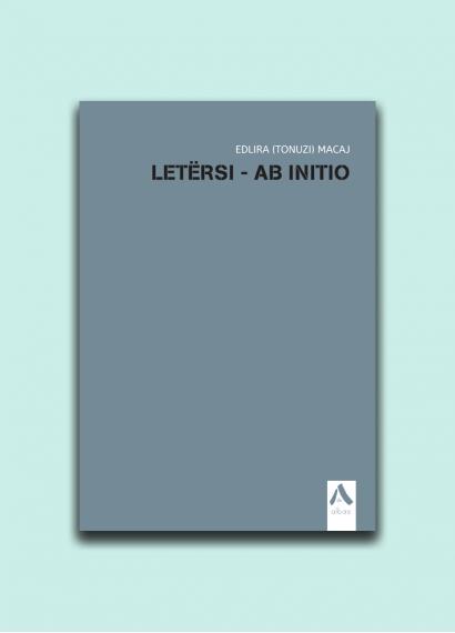 Letërsi - Ab initio
