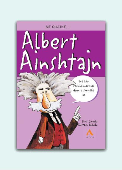 Albert Ainshtajn