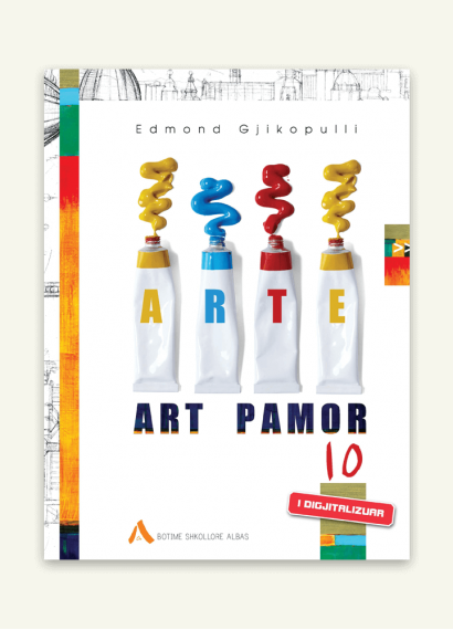 Arte. Art Pamor 10 (digital)