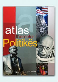 Atlas themelor i Politikës