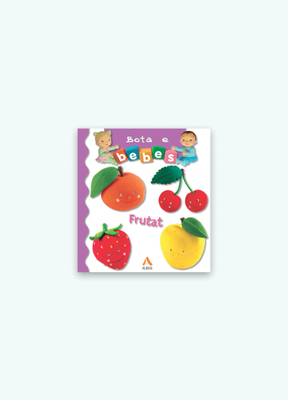 Bota e bebes - Frutat