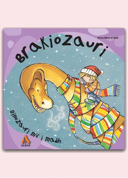 Brakiozauri