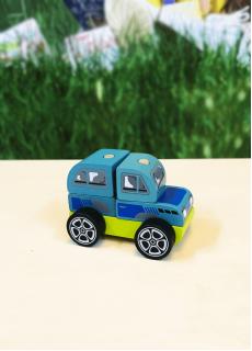 Makina fuoristradë