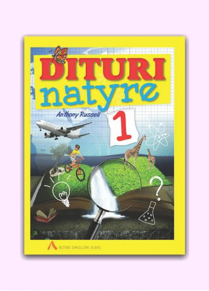 Dituri Natyre 1 (digital)