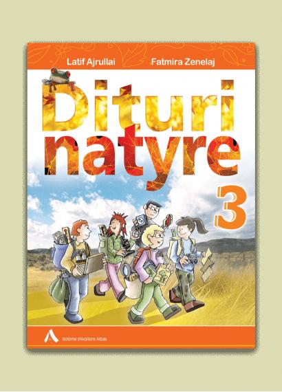 Dituri Natyre 3 (digital)