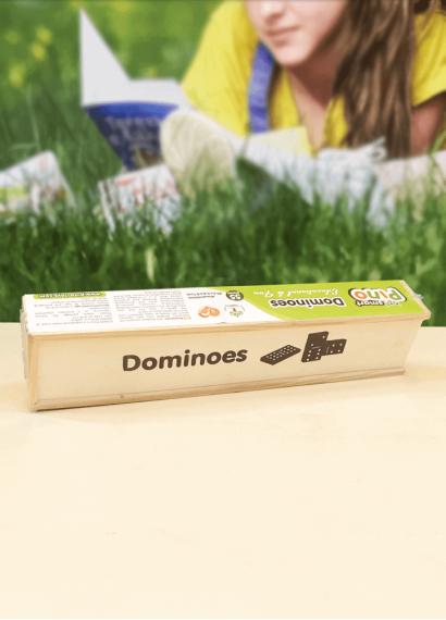 Domino (55 pjesë)
