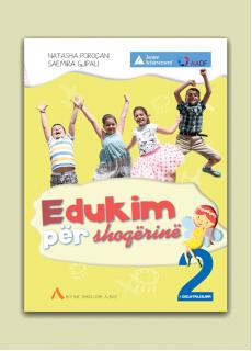 Edukim për shoqërinë 2  (digjital)