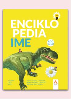 Enciklopedia ime (6-10 vjeç)