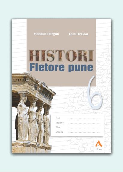 Fletore pune Histori 6