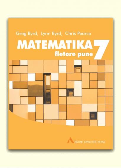 Fletore pune Matematika 7