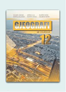 Gjeografi me zgjedhje 12 (digjital)