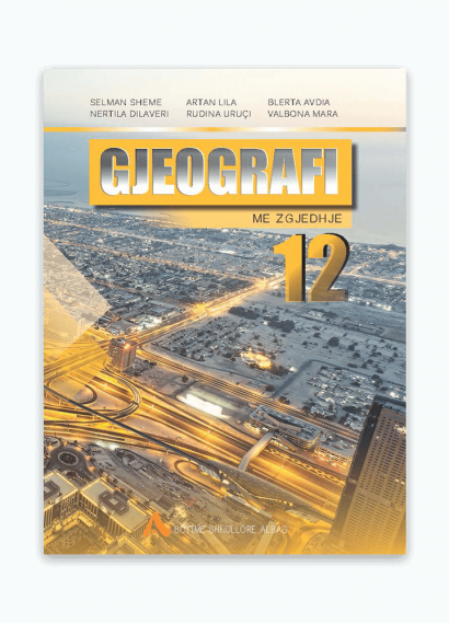 Gjeografi me zgjedhje 12 (digital)