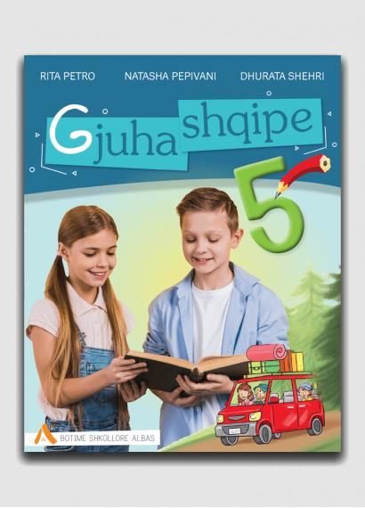 Gjuha shqipe 5