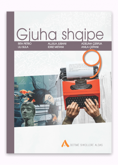 Gjuha shqipe 9