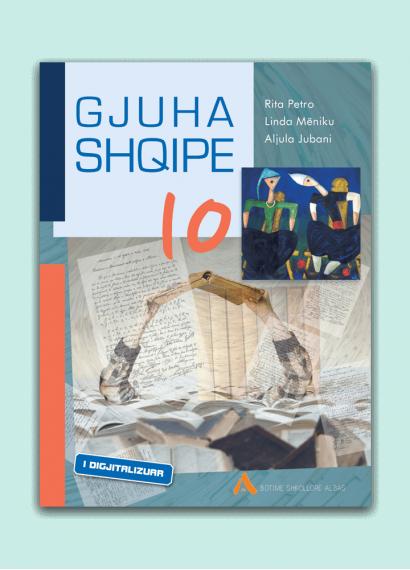 Gjuha Shqipe 10