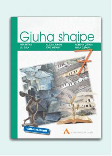 Gjuha shqipe 7 (digjital)