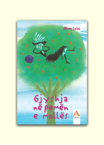 Gjyshja në pemën e mollës