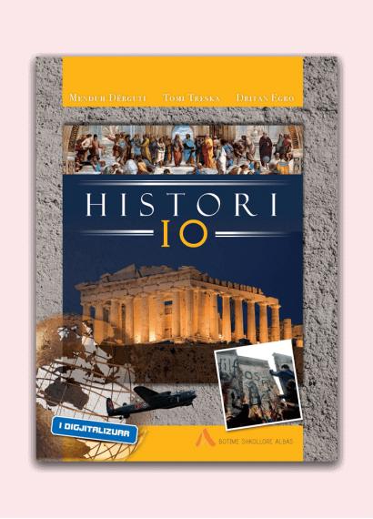 Histori 10 (digital)