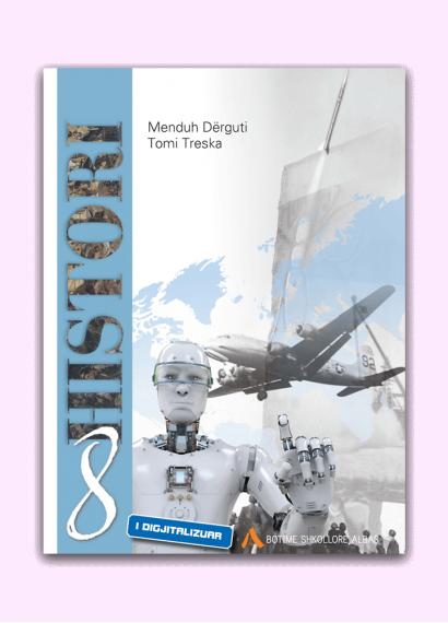 Histori 8 (digital)