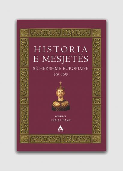 Historia e mesjetës së hershme europiane