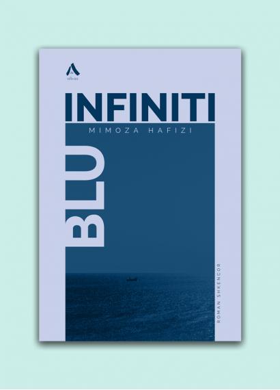 Infiniti blu