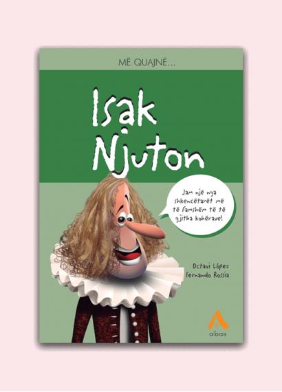 Isak Njuton
