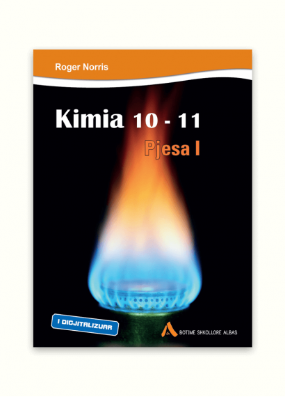 Kimia 10-11 Pjesa I (digital)