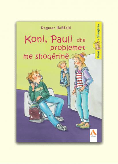 Koni, Pauli dhe problemet me shoqërinë