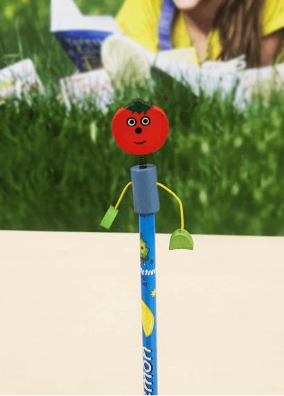 Lapsa druri - Frutat