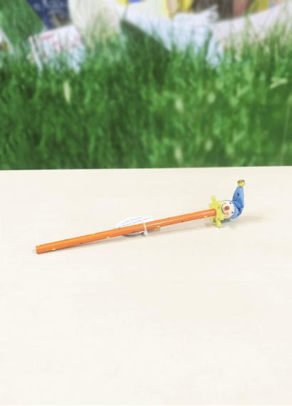 Lapsa druri - Klouni