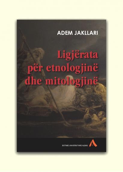 Ligjërata për etnologjinë dhe mitologjinë