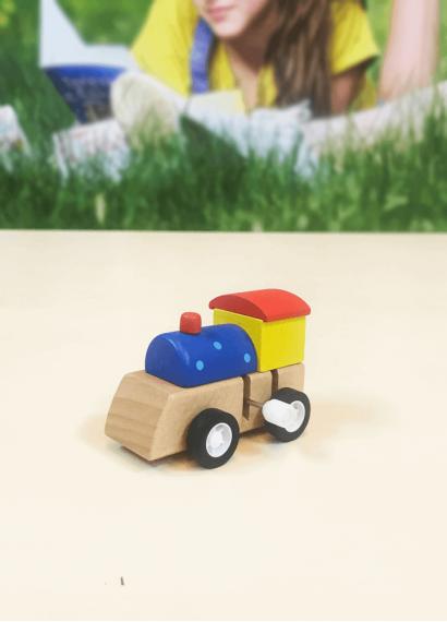Lokomotivë me kurdisje