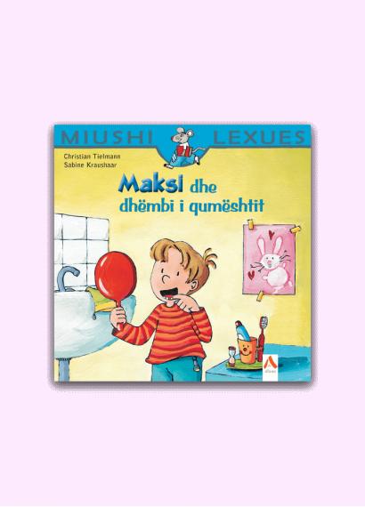 Maksi dhe dhëmbi i qumështit