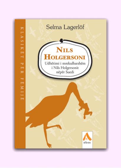 Nils Holgersoni