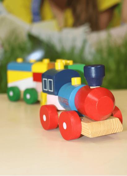 Pino Express - tren
