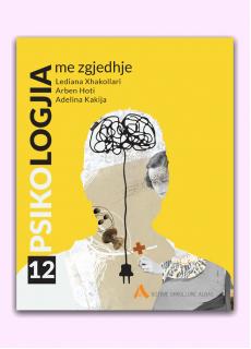 Psikologjia me zgjedhje 12 (digjital)