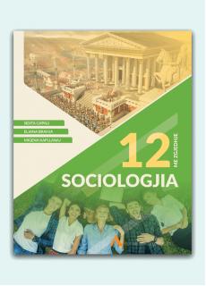 Sociologjia me zgjedhje 12 (digjital)