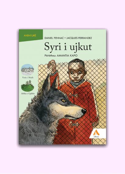 Syri i ujkut