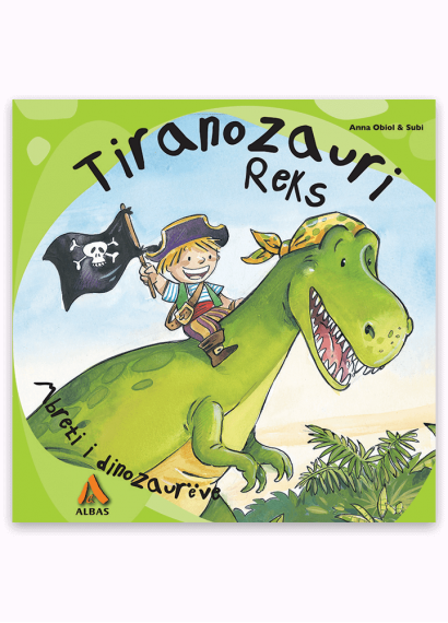 Tiranozauri