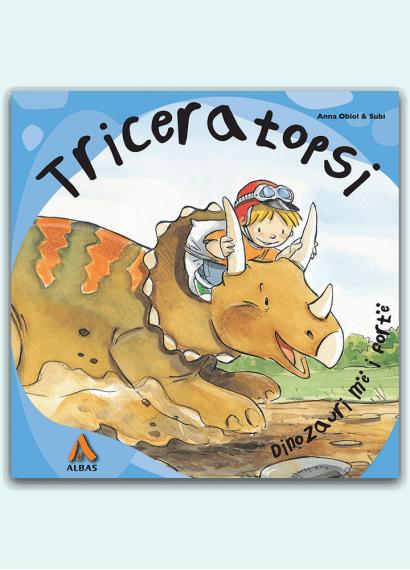 Triceratopsi